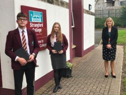 Technology Investment for Strangford College